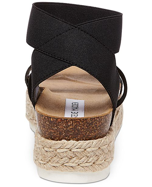 496c405e7b1 Women's Kimmie Flatform Espadrille Sandals