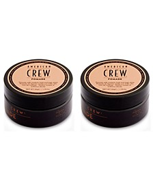 Pomade Duo (Two Items), 1.75-oz., from PUREBEAUTY Salon & Spa