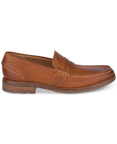 6c8edd277d9 Sperry Men s Essex Penny Loafers   Reviews - All Men s Shoes - Men ...