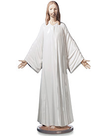 Lladro Collectible Figurine, Jesus