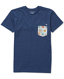 Billabong Team Pocket Shirt, Little Boys