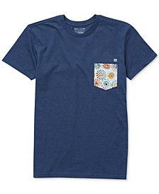 Billabong Team Pocket Cotton T-Shirt, Big Boys