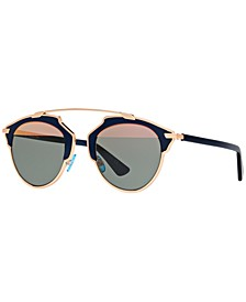 Sunglasses, CD SOREAL/S