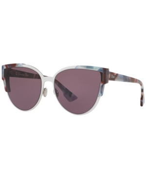 Image of Dior Sunglasses, Cd Wildly Dior