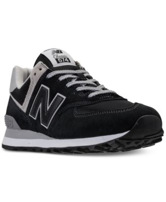 New Balance Men\u0027s 574 Casual Sneakers from Finish Line
