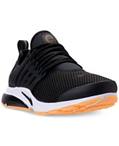 innovative design a418b 51c4e Nike Women s Air Presto Running Sneakers from Finish Line