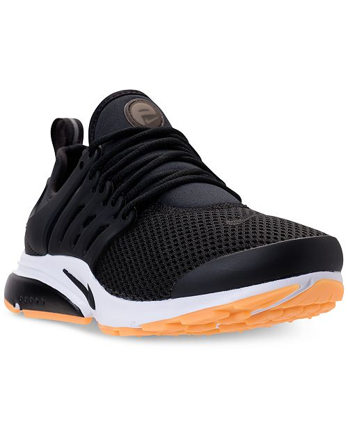 sports shoes 774ff 46e32 Women's Air Presto Running Sneakers from Finish Line