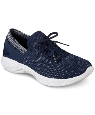 Skechers Women's 4 You Spirit Casual Walking Sneakers from Finish Line