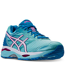 Asics Women's GEL-Cumulus 18 Running Sneakers from Finish Line