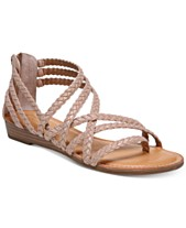 bfd3d909f rose gold sandals - Shop for and Buy rose gold sandals Online - Macy's