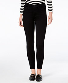 Vintage America High Rise Skinny Jeans