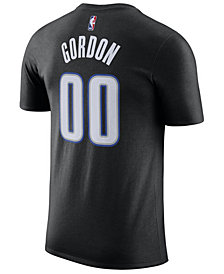 Nike Men's Aaron Gordon Orlando Magic City Player T-Shirt