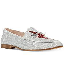 Nine West Wildgirls Tailored Loafers