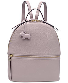Radley London Fountain Road  Leather Backpack