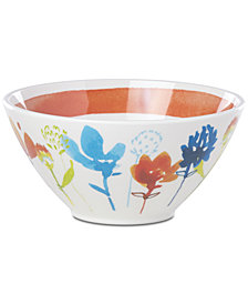 Dansk Nilsen Orange Small Bowl