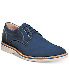 Florsheim Men's Union Plain Toe Oxfords