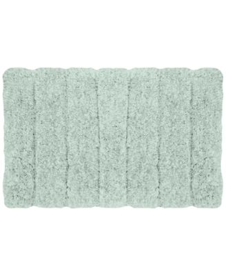 """Comfort Soft Heavenly Touch 17"""" x 24"""" Tufted Bath Rug"""