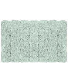"Comfort Soft Heavenly Touch 21""x 34"" Tufted Bath Rug"