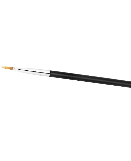 208 Synthetic Angled Brow Brush by MAC #20