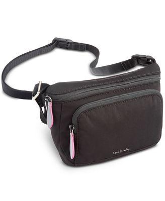 Vera Bradley Midtown Small Belt Bag
