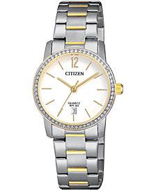 Citizen W