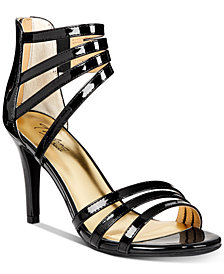 Thalia Sodi Karlee Dress Sandals, Created for Macy's