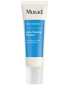 Murad Acne Control Acne Clearing Solution, 1.7-oz.
