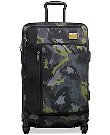"Tumi Merge 26"" Short-Trip Expandable Spinner Suitcase"