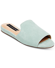 STEVEN by Steve Madden Women's Sensai Slide Sandals