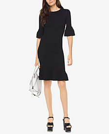 MICHAEL Michael Kors Jacquard Sweater Dress