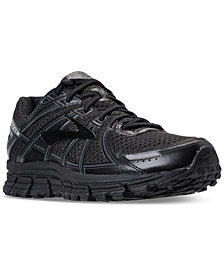 Brooks Men's Adrenaline GTS 17 Running Sneakers from Finish Line