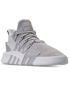 adidas Men's Originals EQT Knit OG Basketball Sneakers from Finish Line