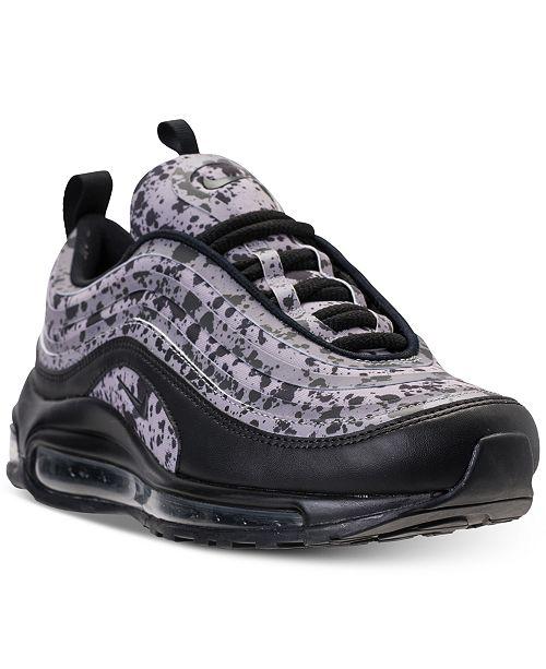 Women's Nike Air Max 97 Premium Casual Shoes Finish Line