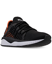 Puma Boys' TSUGI NETFIT Casual Sneakers from Finish Line