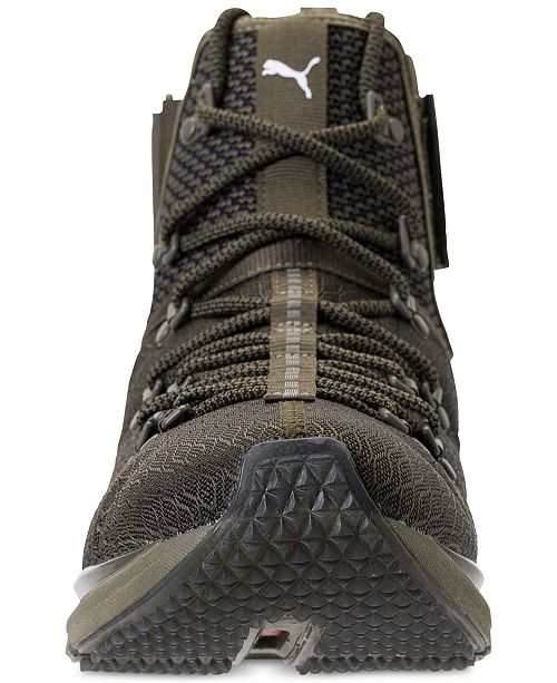5a9cca0942c Puma Men s Ignite Limitless Boots from Finish Line   Reviews ...