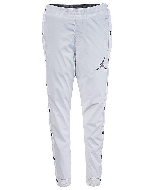 00b8b150ad47 Jordan Air Jordan 90s Snap Away Pants