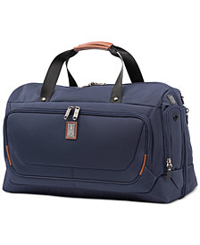 Travelpro Crew 11 Carry-On Smart Duffel Bag