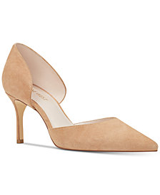 Nine West Mossiel Pumps