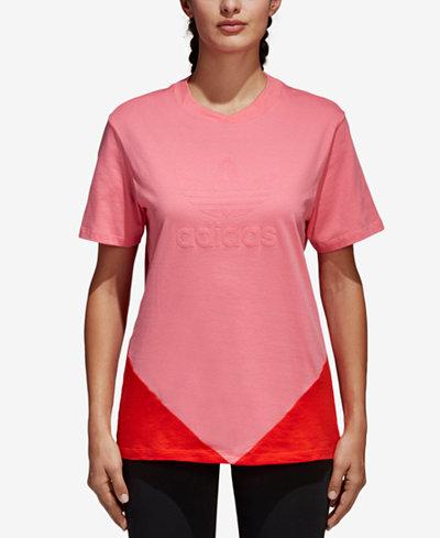 adidas Originals CLRDO Cotton T-Shirt