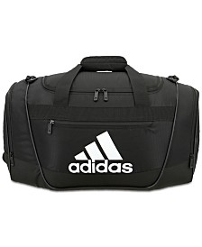 930f51d178 adidas Men s Defender III Duffel Bag. 3 colors