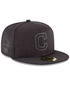 New Era Cleveland Indians Clubhouse 59Fifty Fitted Cap
