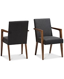 Andrea Armchair (Set Of 2)