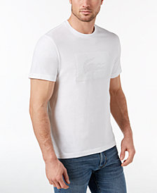Lacoste Men's Logo-Print T-Shirt, Created for Macy's