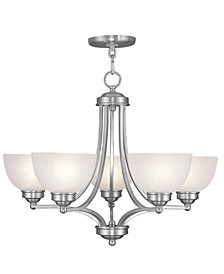 Livex Somerset Chandelier