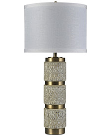 Stylecraft Revington Table Lamp