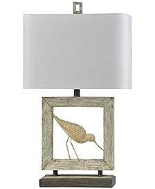 Stylecraft Padma Table Lamp