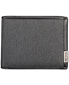 Tumi Men's Global Removable Passcase Wallet