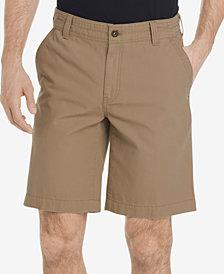 "G.H. Bass & Co. Men's Terrain 10"" Canvas Shorts"
