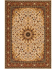 """CLOSEOUT!!!  KM Home Sanford Clarion 5'3"""" x 7'7"""" Area Rug, Created for Macy's"""