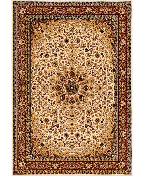 "KM Home CLOSEOUT!!!  Sanford Clarion 3'3"" x 5'3"" Area Rug, Created for Macy's"